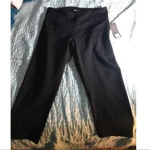 Old Navy high rise leggings Capri XL